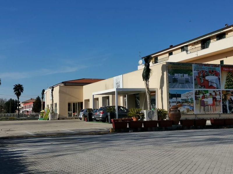 Locale commerciale Castrocielo via Casilina