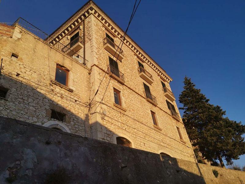 Locale comm.le Roccasecca Caprile