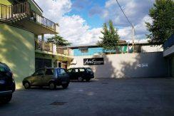 Locale comm.le Roccasecca via Casilina