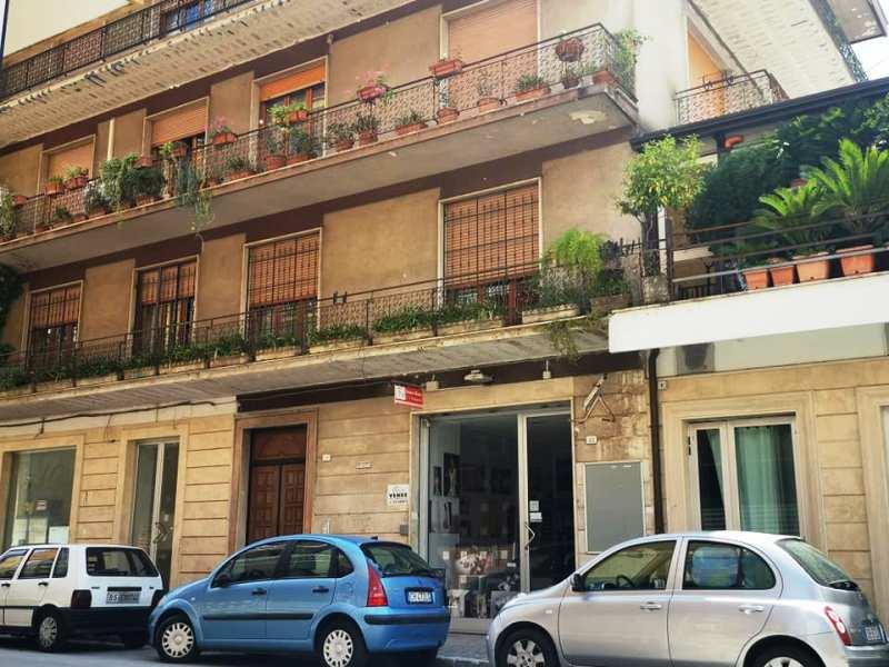 Locale comm.le Cassino via Carducci