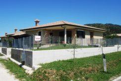 Villa con giardino Roccasecca via Nevali