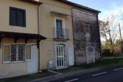 Appartamento con giardino Roccasecca via Casilina