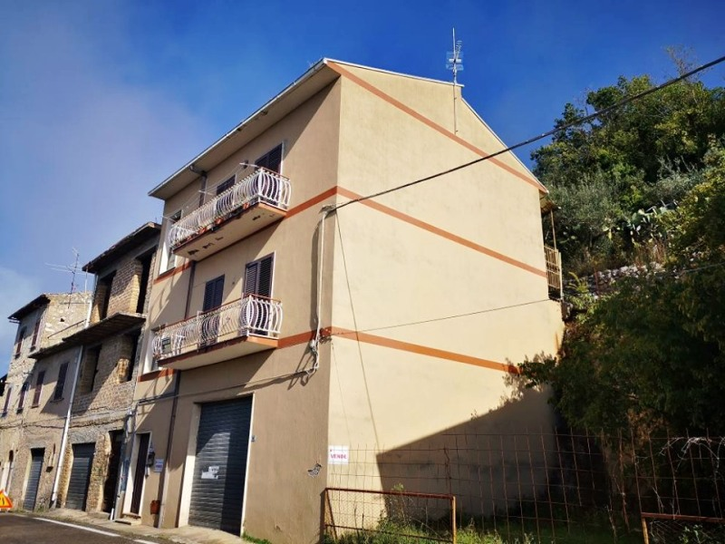 Bifamiliare terratetto Castrocielo via Roma