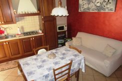 Appartamento Colle San Magno via Epicuro