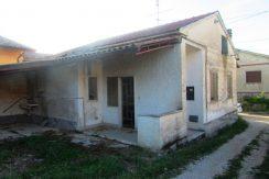 Casa con giardino Arce via Puzzaca