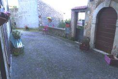 Appartamento con giardino Roccasecca (Castello)