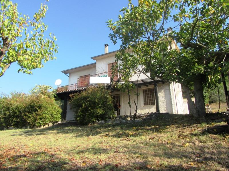 Casa Roccasecca via Campo Cimaccio