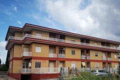 Appartamento con garage Castrocielo via Casilina