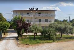 Locale uso artigianale Roccasecca via Casilina