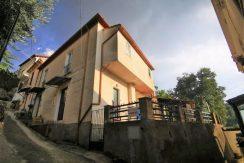 Appartamento con giardino Roccasecca via Mascellara