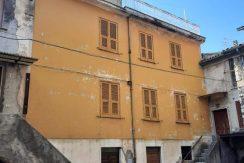 Casa con terrazzo Colle San Magno