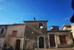 Casa Colle San Magno via D. Di Murro